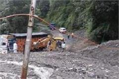 heavy rain in shimla