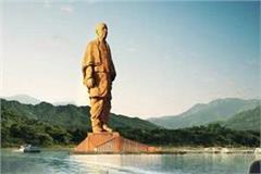 haryana house state tourists will soon get the statue of unity
