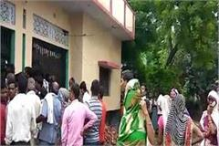 4 families of a family killed in allahabad spread sensation