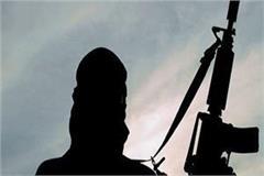 explosion in jalandhar police station leaves cop injured