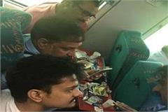 shatabdi express amritsar to delhi
