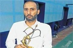 the battle fought for two years in the court for the arjuna award