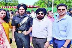 pilot made in army army of rajauli of ambala