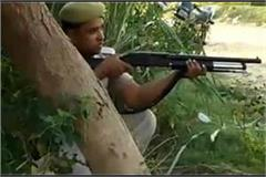up police in the wake of inquiries in aligarh