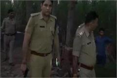 meerut police in action mode