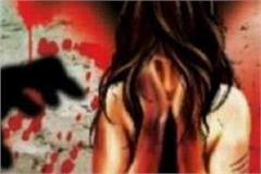 gang rape in faridabad after rewari