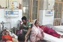 badaun s viral fever outbreak killed 30 people hundreds of sick