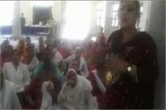 hundreds of kinnar panchayats accused of making money