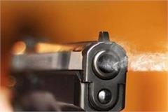 firing in bathinda