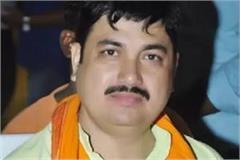 sunil singh sent to lucknow jail and chandan vishwakarma sent to kanpur
