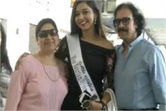 tanya gwalior s identity in lebanon won  miss tourism asia  title