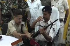 this shocking disclosure by police about ak 47 smugglers