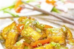 dry chilli paneer