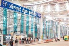 flight of indigo for three hours passengers commute