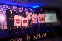 team selection for pro kabaddi league 2018