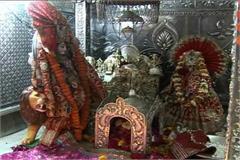 haryana navratri yamunanagar maa bala sundri bhakat