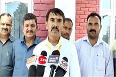 driver conductor federation will help the disaster affected areas