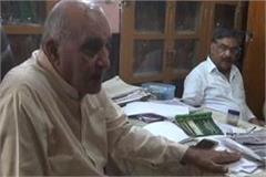 jagbir malik said criminals should be arrested and hanged