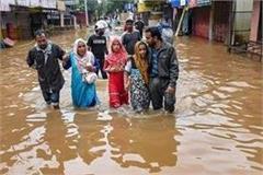 congress workers helping kerela