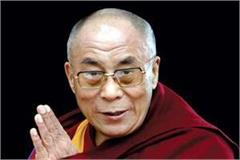 dharmaguru dalai lama will come to manali for this special purpose