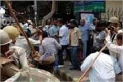 9 accused in mirchpur case surrender in court