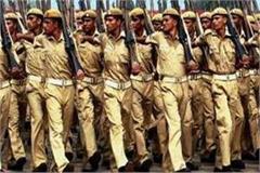 deployment of 22 000 policemen in prayag kumbh mela