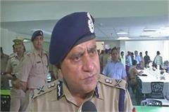 dgp condemns vivek massacre said both accused arrested