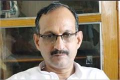 politics started on part time job fraud satti s counterattack on agnihotri