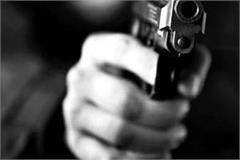 unknowingly mischief in up serial killer shot to property dealer