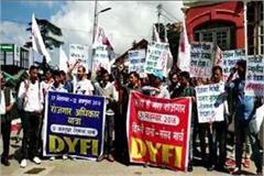 dyfi starts employment journey from shimla