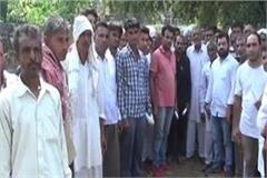 surander wrestler murder case victim s family demands protection