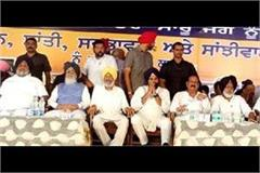 sukhbir badal blamed on jakhar in pol khol rally