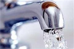 people of folgate bothered with heavy drinking water bill