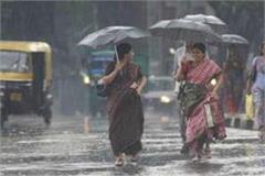 up somewhere jhajjam rain so many areas are dry