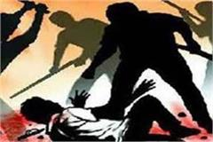 6 people beating panchayat head case filed on court order