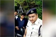 shimla police s neeraj bharti starts questioning in closed room