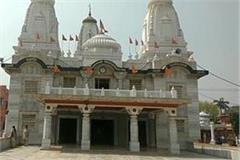 light and sound will start soon in gorakhnath temple