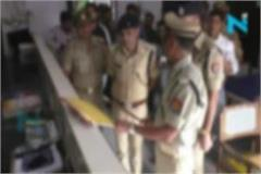 adg conducts inspection of police stations ti