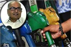 malaiya on diesel petrol in gst