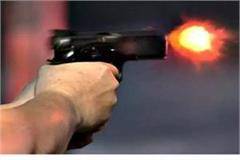 7 incidents of bullet shooting in the city one month