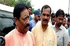 statement of yogi s minister pollution of the ganges will be cleared