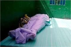 suicide case  mother died after children s death inlaws in police custody