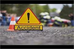 injured dies in car accident