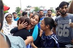 murder case filed on in laws due to death of dwindar kaur