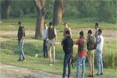 a new twist in aligarh fake encounter case 10 activists arrested