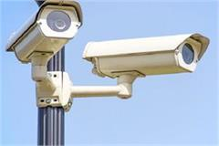 during the assembly elections 116 cameras will keep an eye on every activity