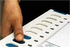 47 percent polling in district gurdaspur
