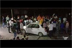 jodhpur seat dispute reached the all india congress committee s court