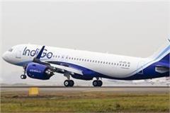 indigo launches amritsar dubai flight from october 28
