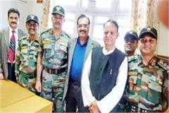 army recruitment coaching academy will open in himachal